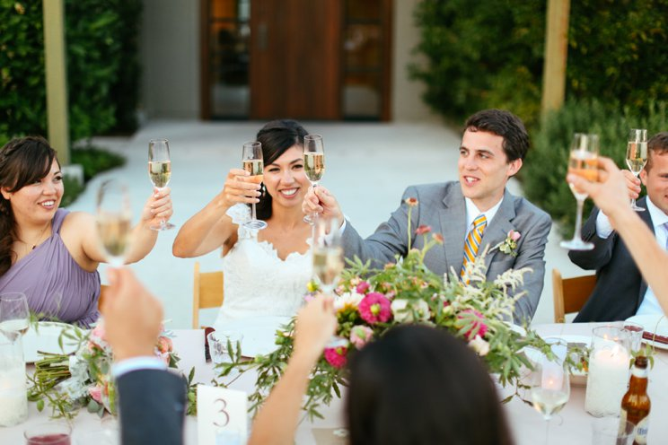Long Meadow Ranch Winery & Farmstead wedding